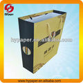 Customized shopping paper bag wholesale