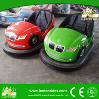 Hot Ride on Audi Net Bumper Car With Price