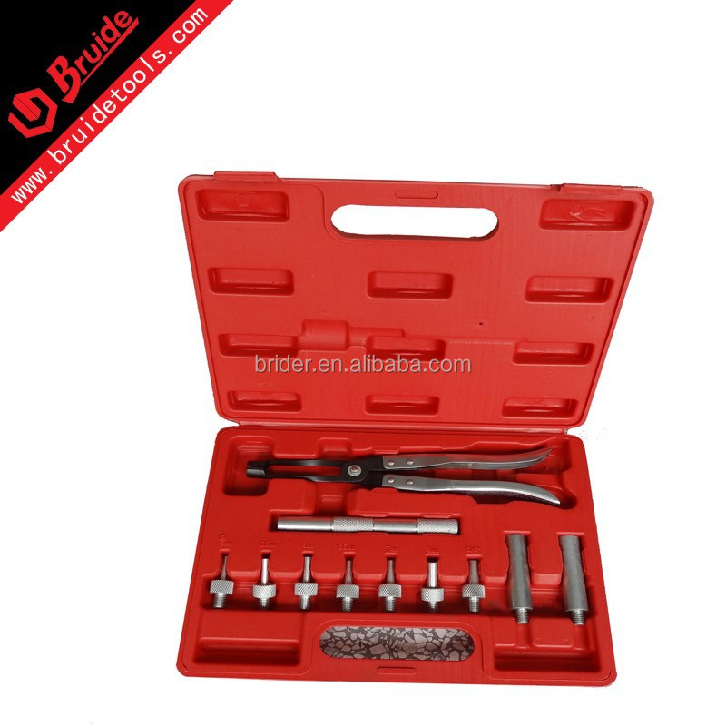 Valve Seal Removal Car Tool Installer Kit For Auto Body Used