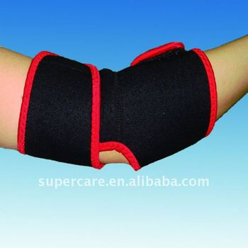 Neoprene Elbow Support,Elbow Brace,Neoprene Padded Elbow Support Dongguan Supercare
