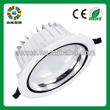 Best quality high power cree cob led downlight