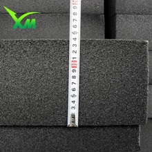 High quality heat absorbing foam glass insulation material in China