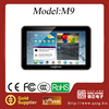 Android Tablet Navigation GPS with 7 Inch Touchscreen