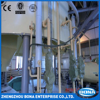 2016 Hot sale edible oil leaching device