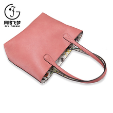 2017 China manufacturers fashion luxury branded women leather handbag ladies bags