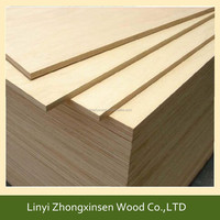 1220X2440MM, AA/BB grade Poplar plywood made in China plywood factory