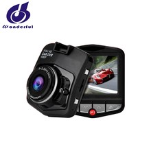 FHD 1080p car camera dvr video recorder/car black box with gps