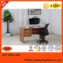 High end trade assurance table compact computer desk