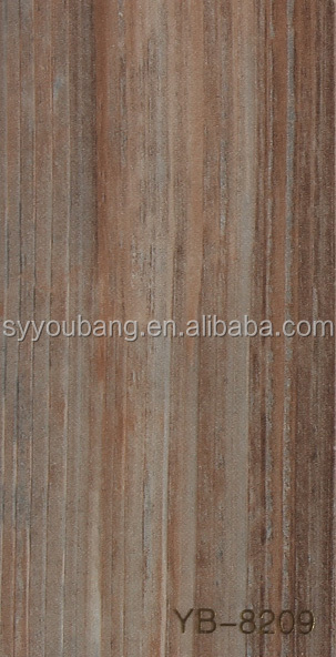 Cheap 0.5-2mm melamine hpl for furniture