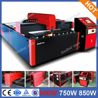 Hot sale big discount for distributor metal laser cutting machine
