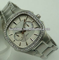 new man watch watch luxury brands new arrival diamond watch