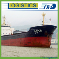LCL and FCL sea freight/ocean freight logistics door to door service from Shenzhen to Buenos Aires, Argentina