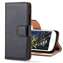 Flip Case Cover For HTC ONE MINI, Genuine Leather Case For HTC ONE MINI, For HTC ONE MINI Leather Case