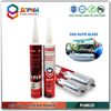 Waterproof glue Automobile polyurethane windshield sealant/automotive seam sealant PU8620
