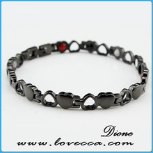 Factory direct energy bracelet metal ion energy bracelet for sale