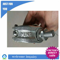 BS1139 /EN74 48.3*48.3mm SCAFFOLDING COUPLER