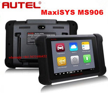 Auto Diagnostic Scanner AUTEL MaxiSYS MS906 New Generation of Autel MaxiDAS DS708 Diagnostic Tools MS906