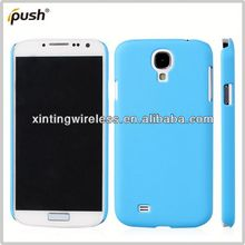 Factory Supply Popular pc case for samsung s4 cell phone cases manufacturer