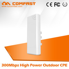 Wireless Networking Equipment COMFAST CF-E312A Good Feedback Wireless Outdoor CPE 4g lte CPE Industrial Wifi Router
