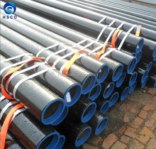 Hot selling seamless steel pipes ASTM A120