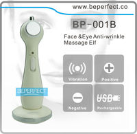 BP001B-galvanic electrical physical therapy vibrators