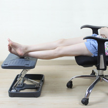 Healthy Ergonomic foot rest , Adjustable footrest , New design ergonomic desk foot rest