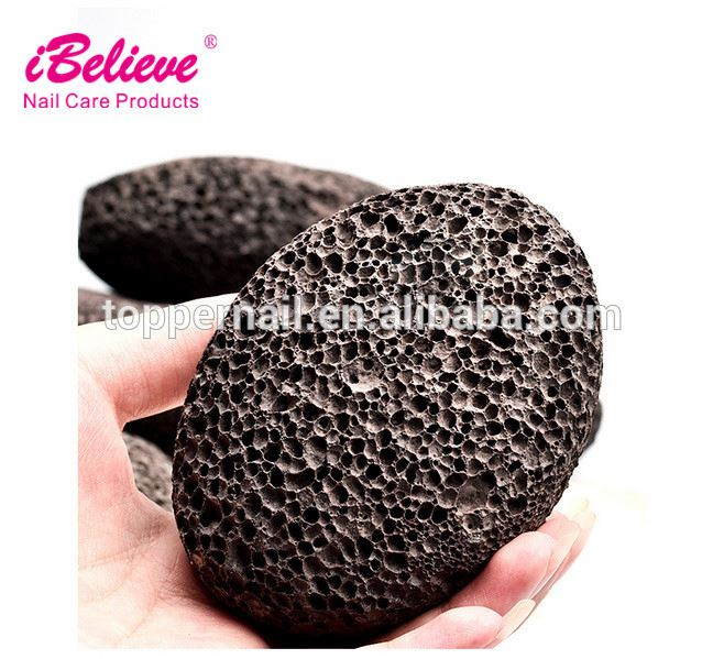 2017 Newest High Quality New Foot File Best Nail Pumice Stone