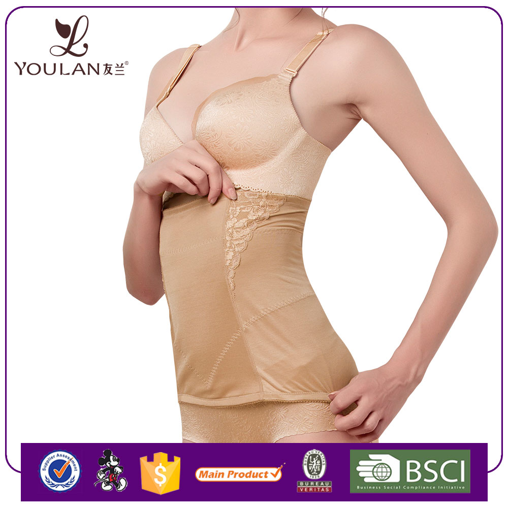 Waist Trimmer Western Europe Girdles And Shapers