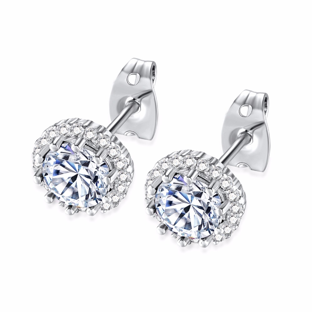 Stud Earrings For Girl, Stud Earrings For Girl Suppliers and ...