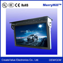 Hot selling Mini full HD lcd 1080P Media player for car/bus