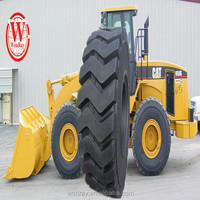 Hot sale industrial off road tires sizes 29.5-25, loader tyres from china supplier