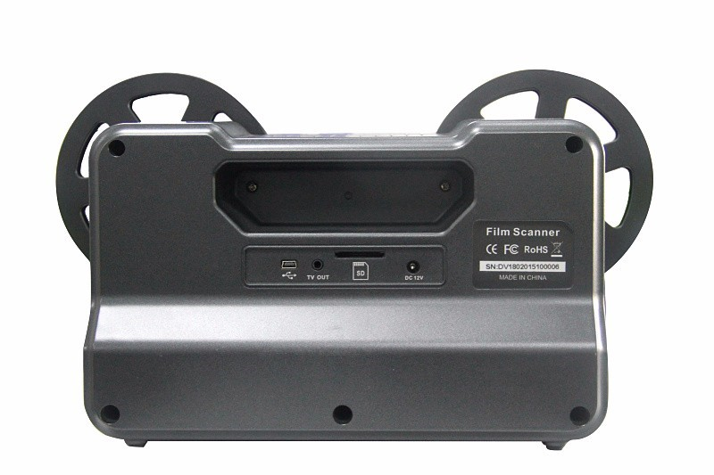 8mm to dvd converter machine