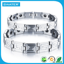 Bio Magnetic Health Bangle Channel Bracelet Hot New Products For 2016
