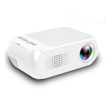 wholesale battery powered portable projector mini hd 1080p yg320
