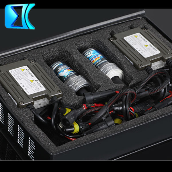 EK digital hid ballast,slim h7 hid kit(Passed BMW E90, E91, E92, X1, X3, X5, X7, AUDI A3, A4, A6, VW GOLF5, GOLF6)
