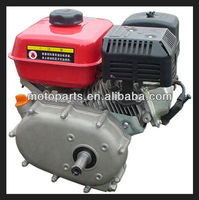 6.5hp/5.5hp go kart parts/go karting/motorcycle engine with gear box motorcycle parts
