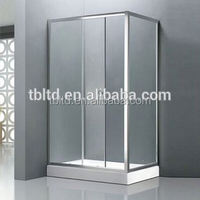 New arrival special stainless steel Modern simple shower screenshigh quality shower room