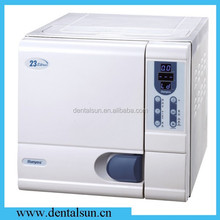 Digital Dental Sterilizer/22L Class B Dental Autoclave With B&D Test
