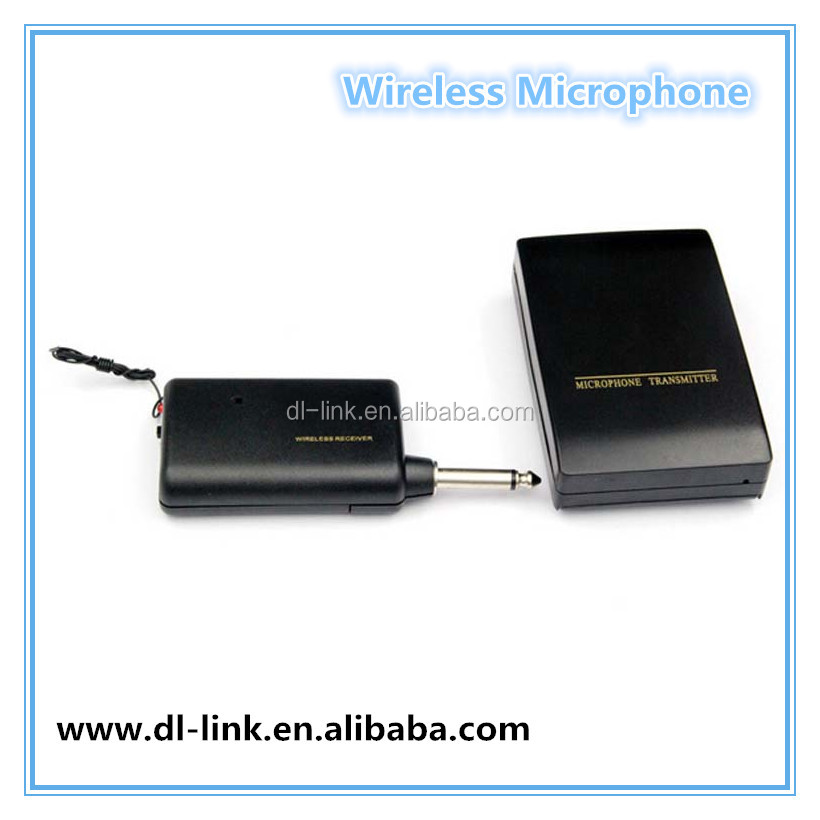New Arrival, Lavalier Wireless Microphone System