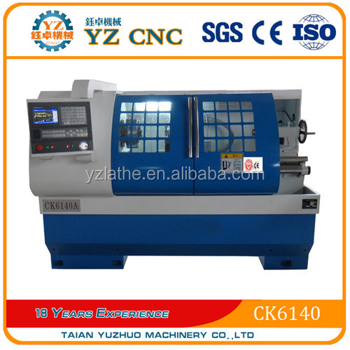 CK6140A CNC Lathe Machine Torno CNC Price