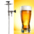 Stainless Beer Bottle Filler CO2 Counter Pressure Beverage Filling Machine for Homebrewing wing