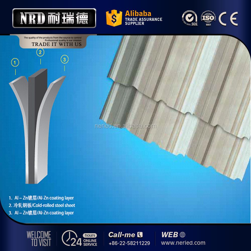 Sheet metal roofing cheap hot dipped galvanized steel sheet