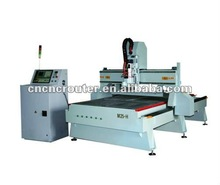 auto tool changer wood cnc machine pictures M25H (linear)