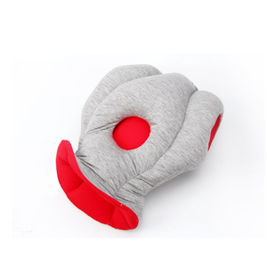 Power Nap on Flight and Desk Ostrich Travel Neck Pillow