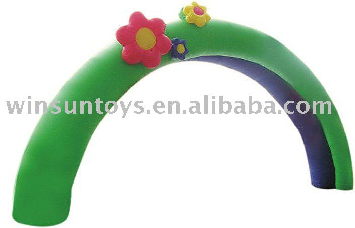 inflatable characters/inflatable balloon/advertising balloon