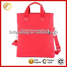 Fashion characteristic design your own shoulder bags