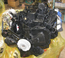 lowest price! truck diesel engine cummins 6CT(C230-20) 230HP/2200rpm for truck and bus
