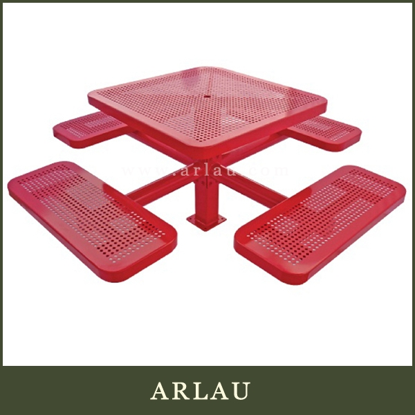 Arlau 60 inch round high table,table and chair set,bbq table and chairs set