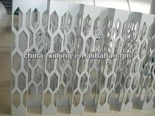 NEW Metal Exterior wall sheet