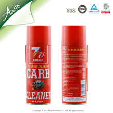 10 Years Car Care Products Manufacturer 450ML Carb Choke Cleaner